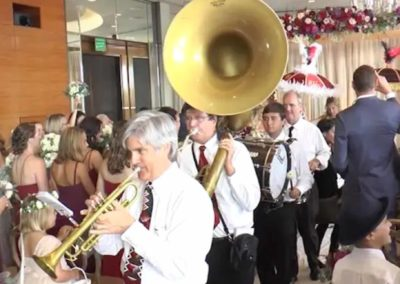 A Baltimore Gala Wedding