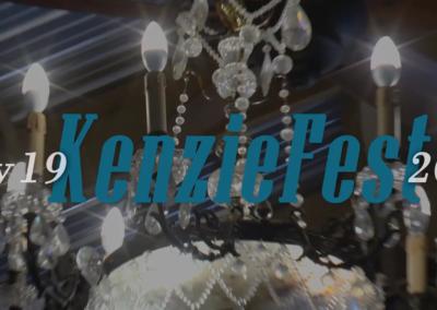 Kenzie's Bat Mitzvah Memories